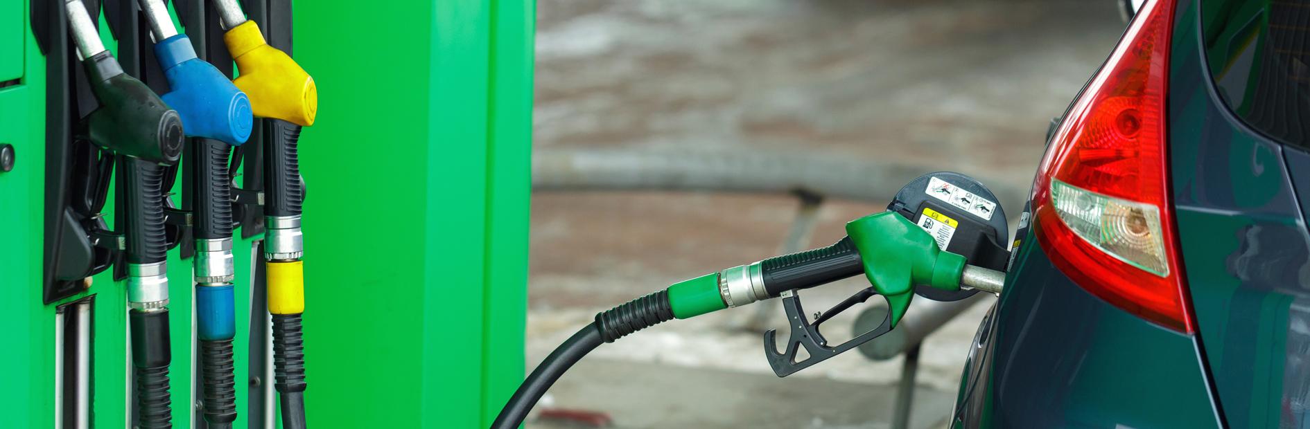 ガソリンカードイメージ